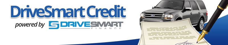 DriveSmartCredit
